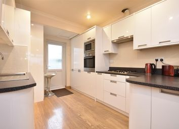 Thumbnail 1 bedroom flat for sale in Raymend Road, Vicotria Park, Bristol