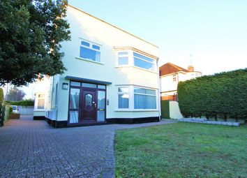 Thumbnail 2 bed flat to rent in Goring Road, Worthing