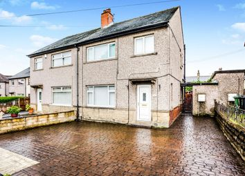 3 bed semi-detached house for sale in Long Grove Avenue, Dalton, Huddersfield HD5