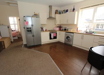 Thumbnail 2 bed flat to rent in Toftwood Road, Sheffield