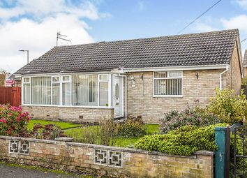 Thumbnail 2 bed detached bungalow for sale in Stanbury Road, Hull