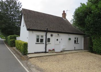 Thumbnail 2 bed cottage for sale in Daniels Gate, Long Sutton, Spalding