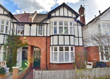 Thumbnail 2 bedroom flat to rent in Claremont Road, St Margarets, Twickenham