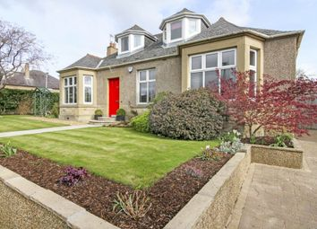 Thumbnail 5 bedroom detached bungalow for sale in 40 Gardiner Road, Blackhall, Edinburgh