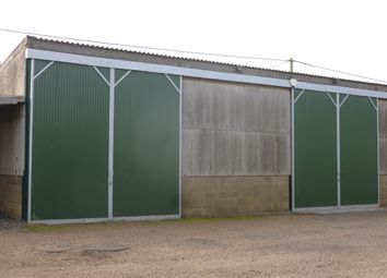 Thumbnail Commercial property to let in Chaplin Close, Laindon, Basildon