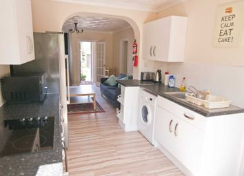 Thumbnail 2 bed shared accommodation to rent in Romany Road, Norwich