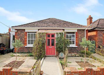 Thumbnail 3 bedroom detached bungalow for sale in Merton Drive, Littlehampton