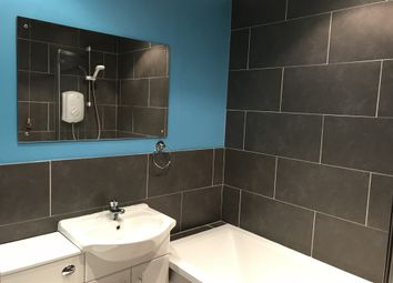 Thumbnail 2 bed flat to rent in Tay Court, Bradford