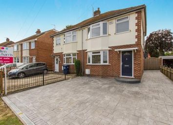 Thumbnail Property to rent in Merewood Avenue, Headington, Oxford