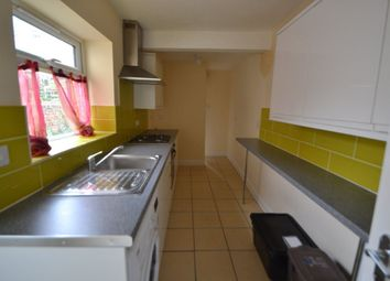 Thumbnail 3 bed property to rent in Claremont Street, Easton