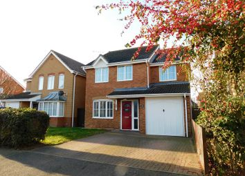 Thumbnail 4 bed property for sale in Regimental Way, Dovercourt, Harwich