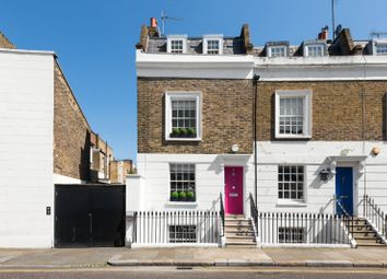 3 bed terraced house for sale in First Street, London SW3