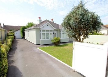 Thumbnail 2 bed detached bungalow for sale in Crownhill Road, Crownhill, Plymouth