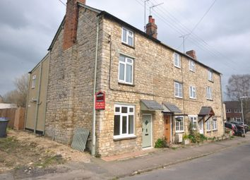 Thumbnail 3 bed end terrace house for sale in 11 Old Town, Brackley, Northamptonshire