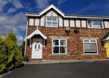 Thumbnail 3 bed property to rent in Lanhydrock Close, Paignton