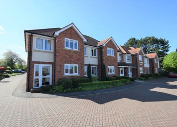 Thumbnail 1 bed flat to rent in Windsor Lodge, Princes Risborough