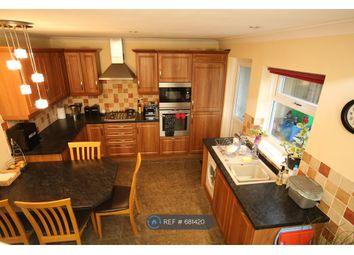 Thumbnail 2 bed semi-detached house to rent in Hawthorne Avenue, Rainham