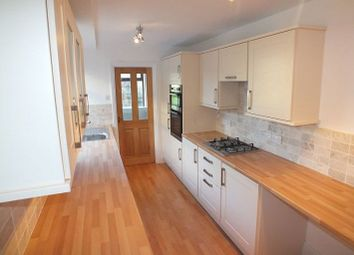 Thumbnail 3 bedroom terraced house to rent in Benfieldside Road, Shotley Bridge, Consett