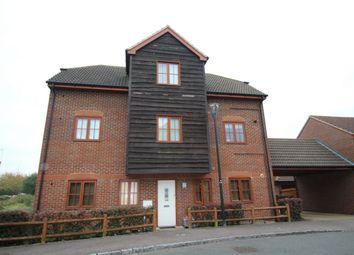 Thumbnail 2 bedroom flat to rent in Ladbroke Grove, Monkston Park, Milton Keynes