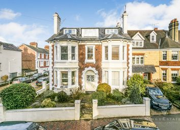 Thumbnail 1 bed flat for sale in Claremont Road, Tunbridge Wells
