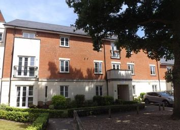 Thumbnail 2 bed property for sale in Providence Park, Southampton