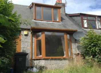 Thumbnail 3 bed terraced house to rent in Bedford Road, Aberdeen, 3Ln