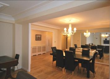Thumbnail 3 bed flat to rent in Prince Albert Road, St Johns Wood, London