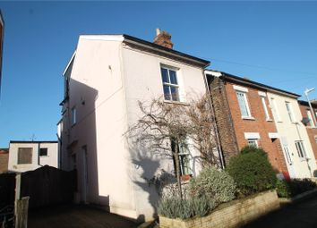 Thumbnail 4 bed detached house for sale in Cromer Street, Tonbridge