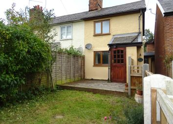 Thumbnail 2 bedroom cottage for sale in Willow Walk, Needham Market, Ipswich