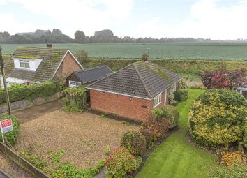 Thumbnail 2 bed bungalow for sale in Station Road, Surfleet