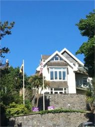 Thumbnail 2 bed flat for sale in 1 Higher Lane, Langland, Swansea