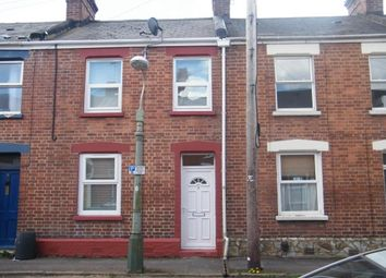 2 bed property to rent in Cecil Road, St. Thomas, Exeter EX2