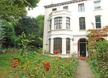 Thumbnail 1 bed flat to rent in Grove Park, Camberwell, London