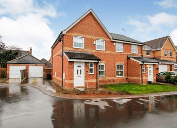 3 bed semi-detached house for sale in Highfield Close, Dunscroft, Doncaster DN7