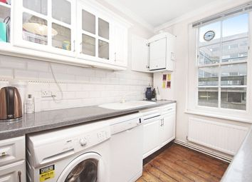 Thumbnail 1 bed property to rent in Fletcher Buildings, Martlett Court, Martlett Court, London