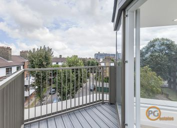 Thumbnail 4 bed end terrace house to rent in Weston Street, London