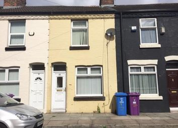 Thumbnail 2 bedroom terraced house for sale in Whitby Street, Tuebrook, Liverpool