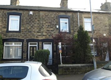 Thumbnail 3 bed terraced house for sale in Derby Street, Barnsley