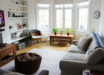 Thumbnail 2 bed flat to rent in Salford Road, London