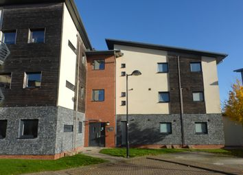 Thumbnail 2 bed flat to rent in Allen Close, Swindon
