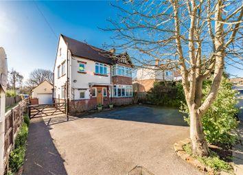 Cranmore Lane, Aldershot GU11. 3 bed detached house for sale