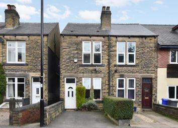 Thumbnail 3 bed end terrace house for sale in Langsett Road South, Oughtibridge, Sheffield