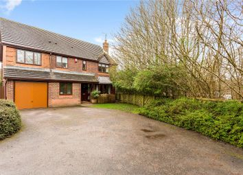 5 bed detached house for sale in Coulstock Road, Burgess Hill, West Sussex RH15