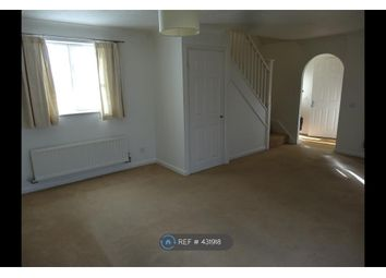 Thumbnail 3 bed detached house to rent in Badgers Oak, Milton Keynes