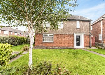 Thumbnail 3 bed semi-detached house for sale in Wordsworth Road, Eston, Middlesbrough
