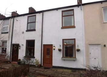 Thumbnail 2 bed terraced house for sale in Knotts Houses, Leigh, Greater Manchester