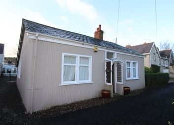 Thumbnail 2 bed bungalow for sale in Chester Avenue, Whitehead
