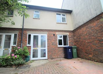 Thumbnail 2 bed terraced house for sale in Paradise Square, Oxford, Oxfordshire