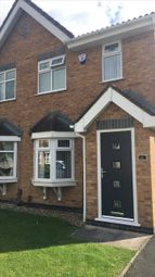 2 bed semi-detached house for sale in Redbrook Road, Ince, Wigan WN3