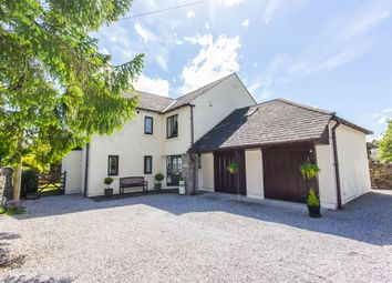 Thumbnail 5 bed detached house for sale in High Beck House, Lonsdale Square, Holme, Carnforth